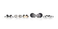 """""""Sun&Moon"""" bijouterie collection 2014"""